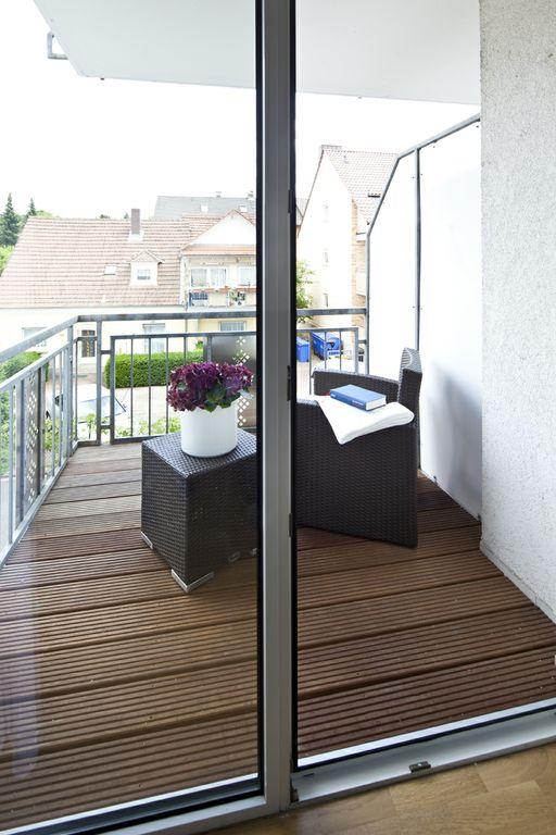 48Stenger_BusinessApartment_Balkon