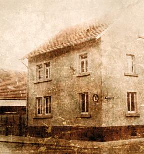 altes Gebäude Goldbach 48stenger